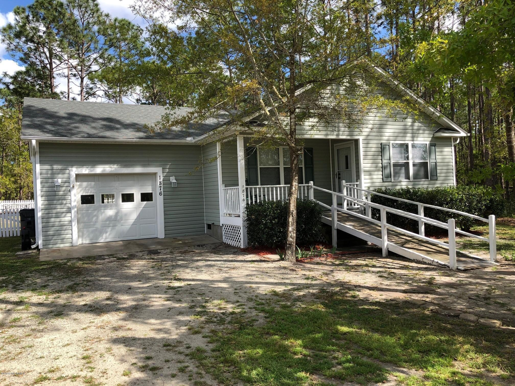1876 E Boiling Spring Road Southport, NC 28461