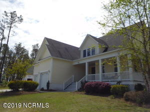 112 Lowery Lane, Swansboro, NC 28584