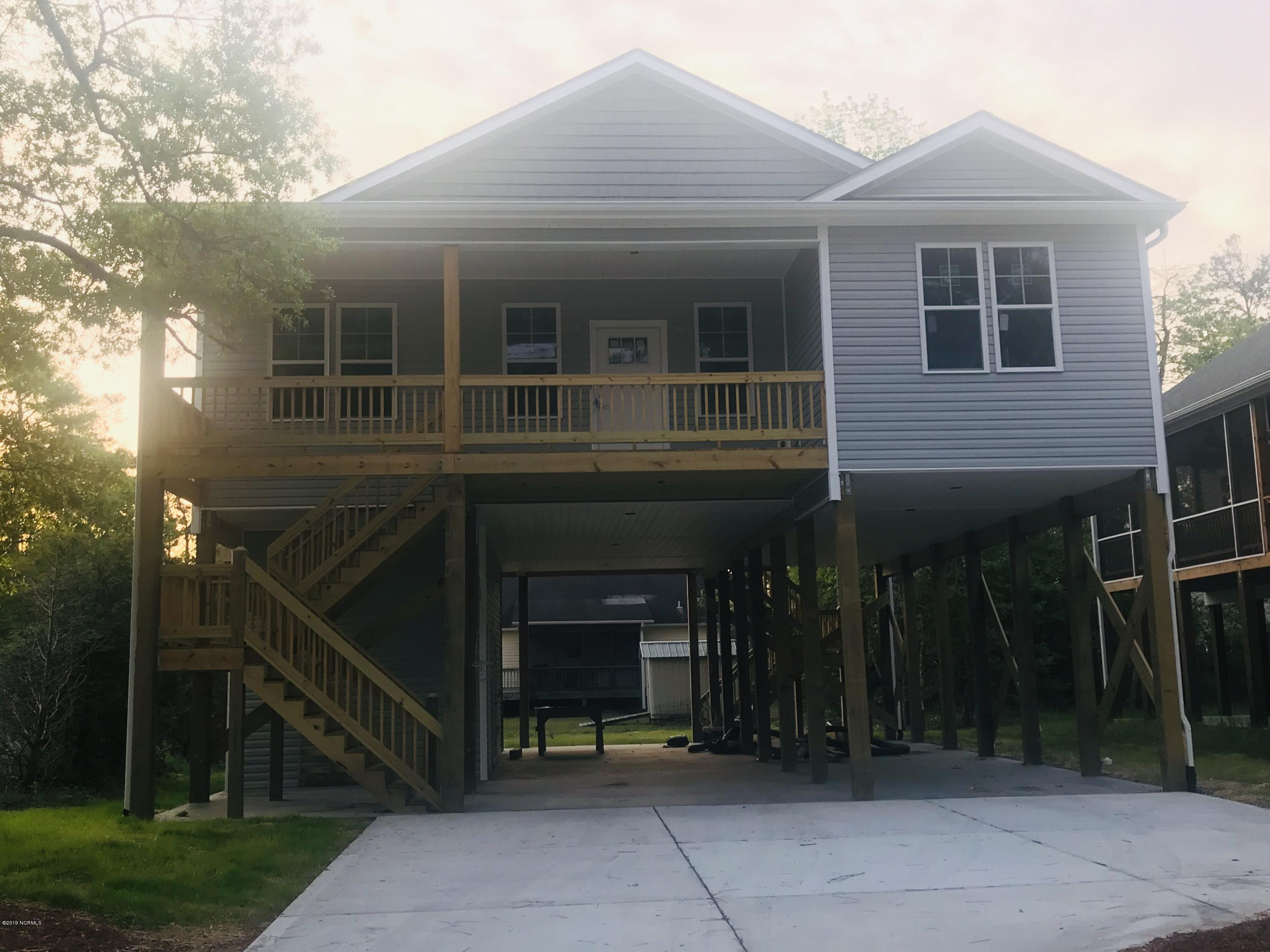 332 NE 55TH Street Oak Island, NC 28465