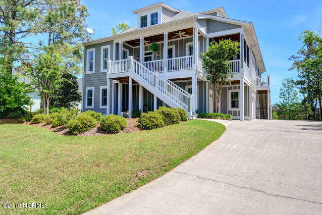 689 Blue Point Drive Wilmington, NC 28411