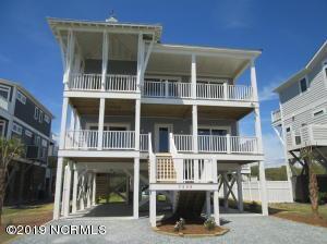 7506 E Beach Drive, Oak Island, NC 28465