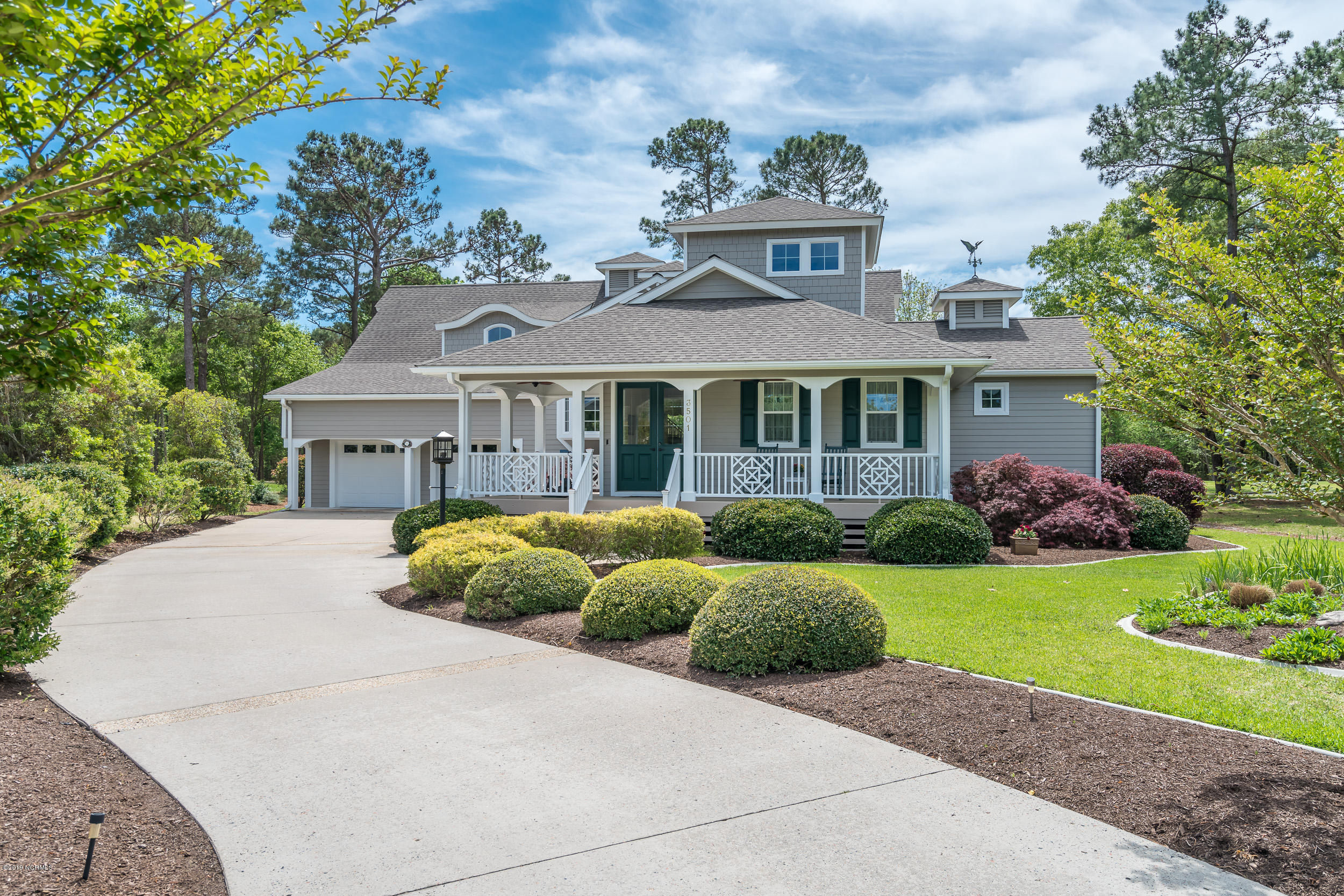 3501 Haskell Lane Southport, NC 28461