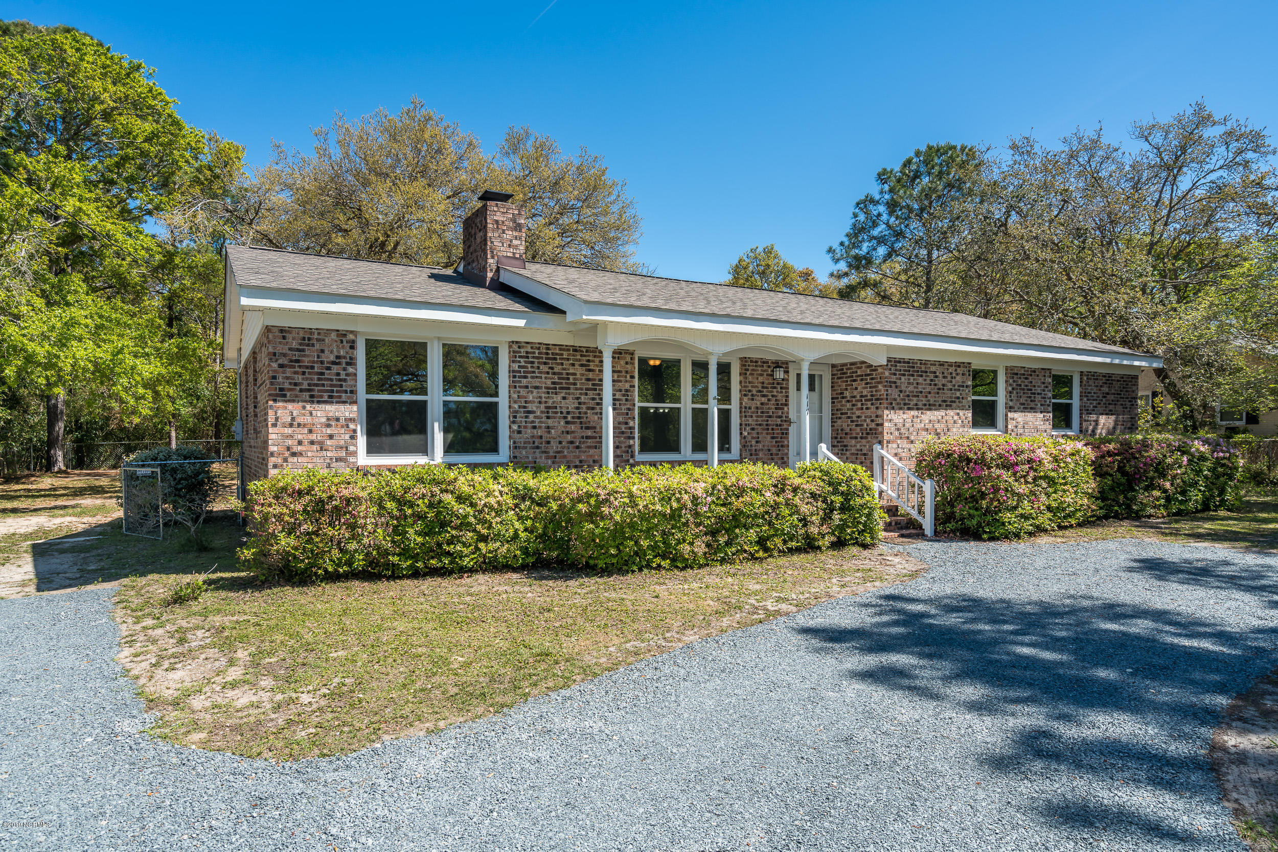 117 Cape Fear Drive Southport, NC 28461