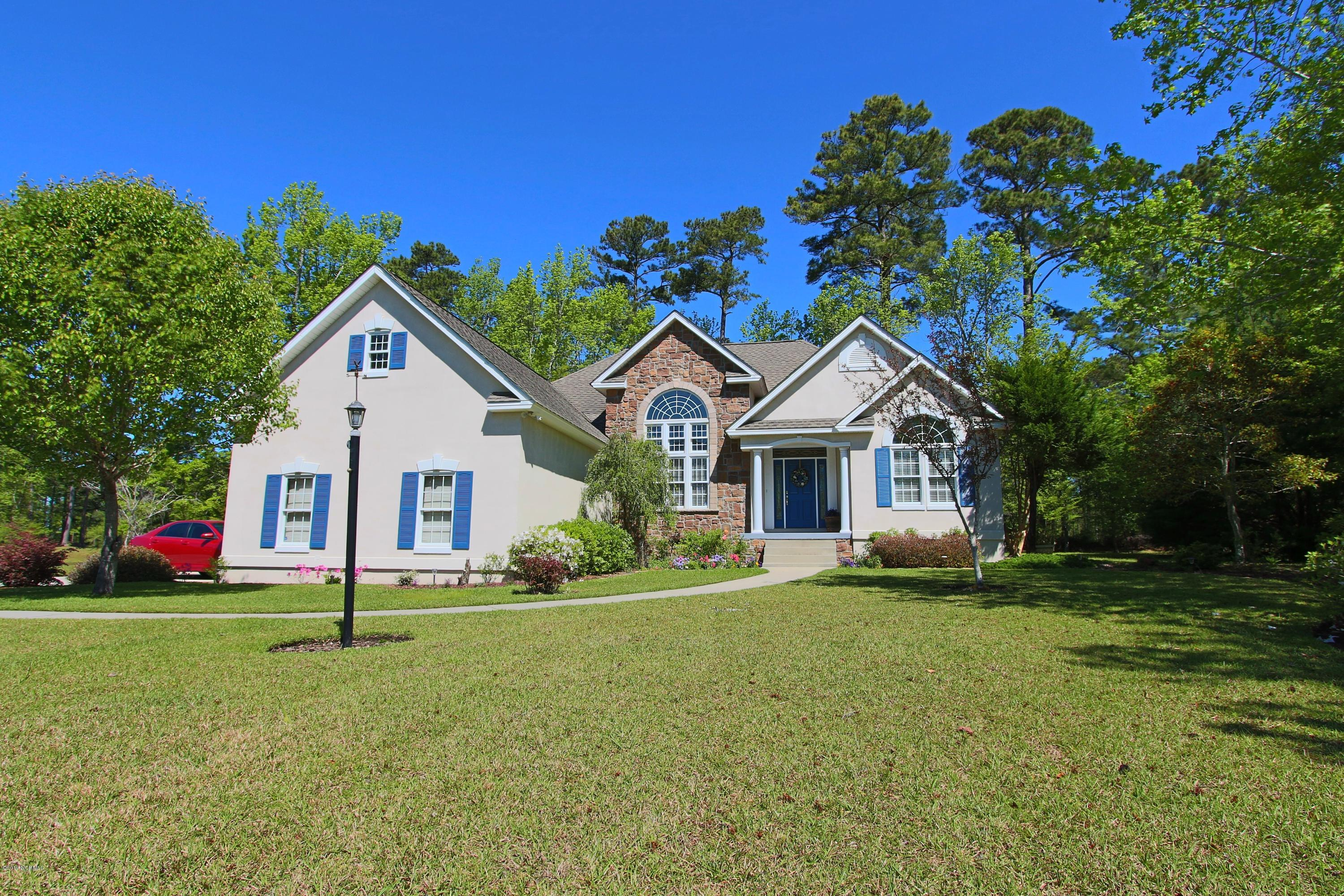 152 Ricemill Circle Sunset Beach, NC 28468
