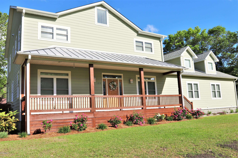 102 SW 26TH Street Oak Island, NC 28465