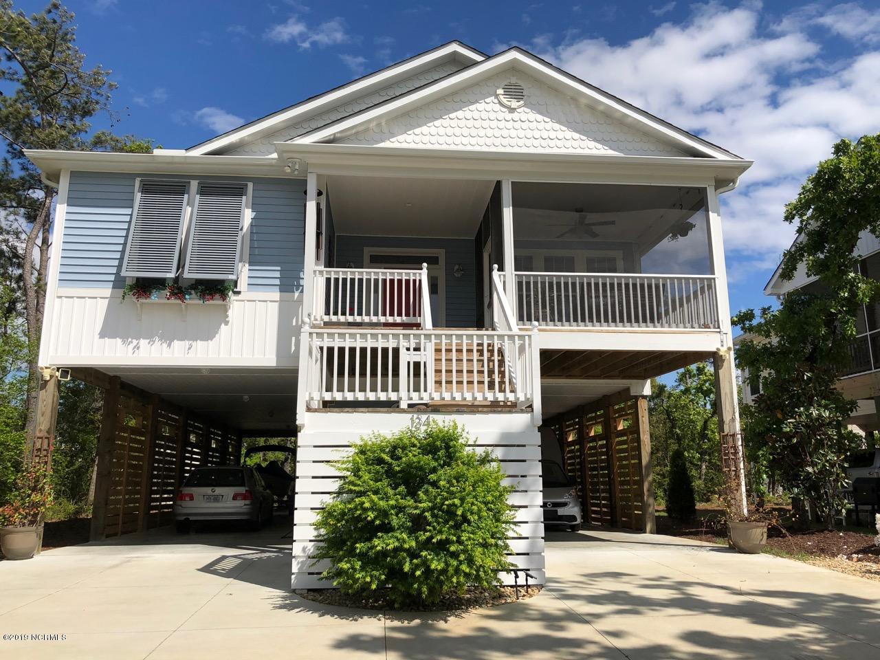 134 NE 21ST Street Oak Island, NC 28465