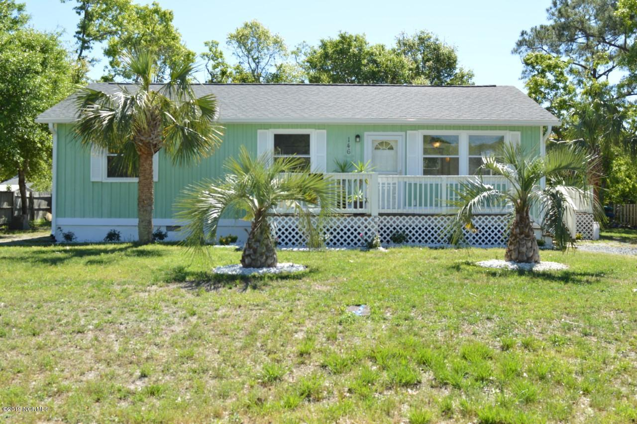 146 NE 5TH Street Oak Island, NC 28465