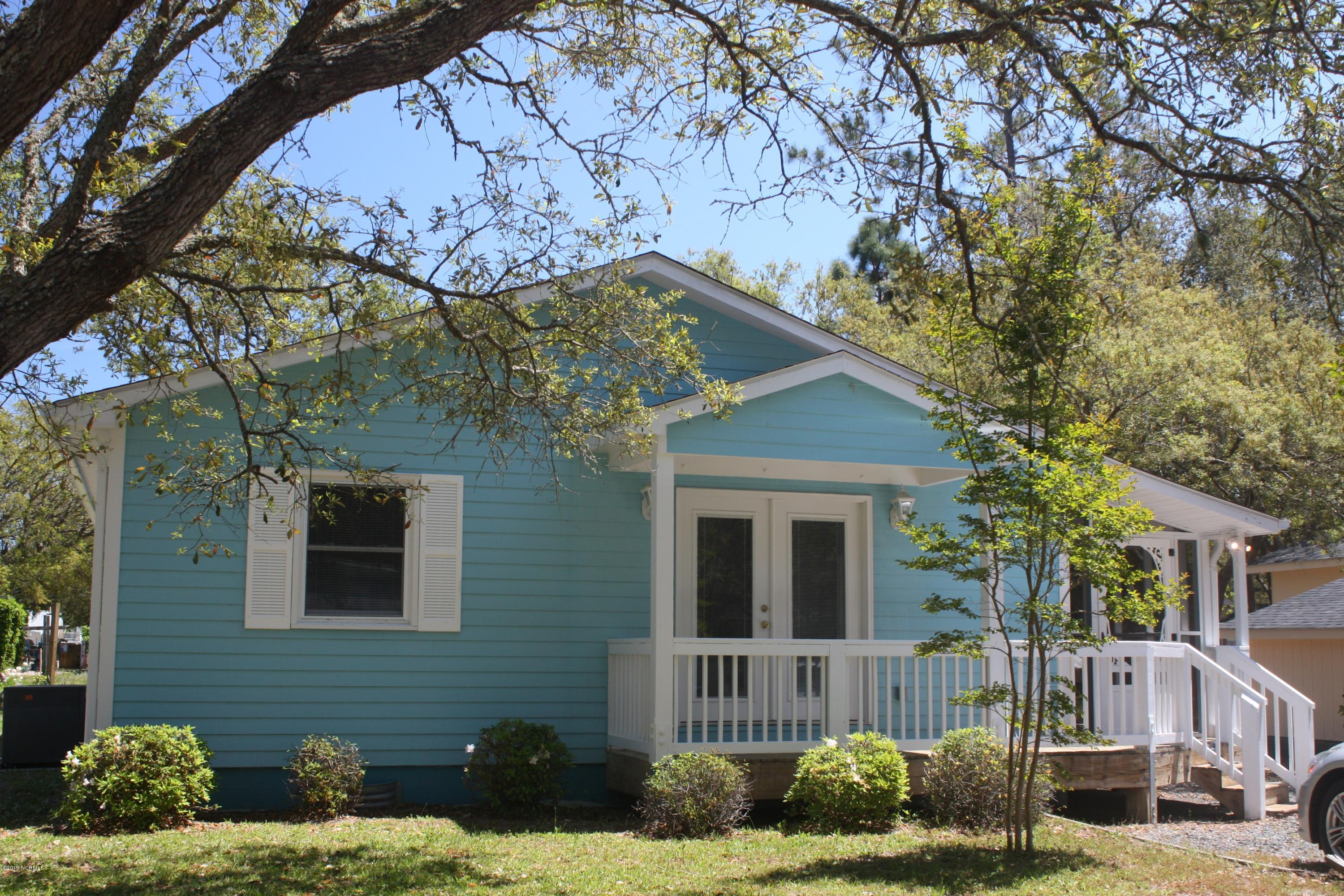 226 NE 47th Street Oak Island, NC 28465