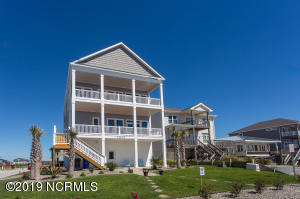 1201 N Shore Drive, Surf City, NC 28445