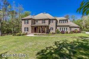 217 Steep Hill Drive, Swansboro, NC 28584