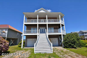 2011 N New River Drive, Surf City, NC 28445
