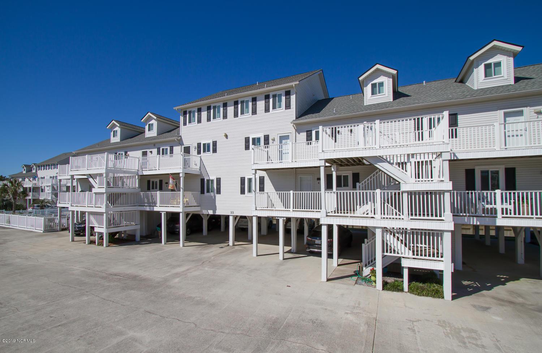 22 Beaufort Street Ocean Isle Beach, NC 28469