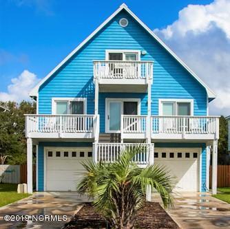 114 W Pelican Drive Oak Island, NC 28465