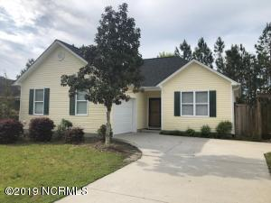 9523 Night Harbor Drive, Leland, NC 28451