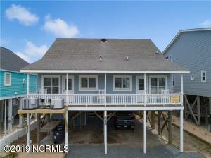 693 Ocean Boulevard W, Holden Beach, NC 28462