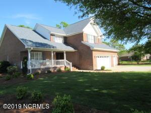123 Woodridge Drive, Morehead City, NC 28557