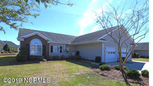 38 Forest Oaks Drive, Southport, NC 28461