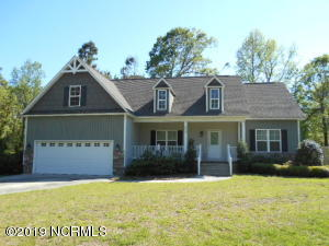 403 Lakeview Drive, Hampstead, NC 28443