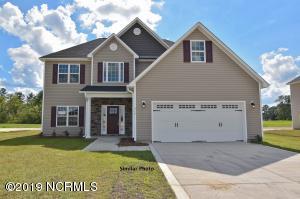 613 Sherman Lane, Jacksonville, NC 28546
