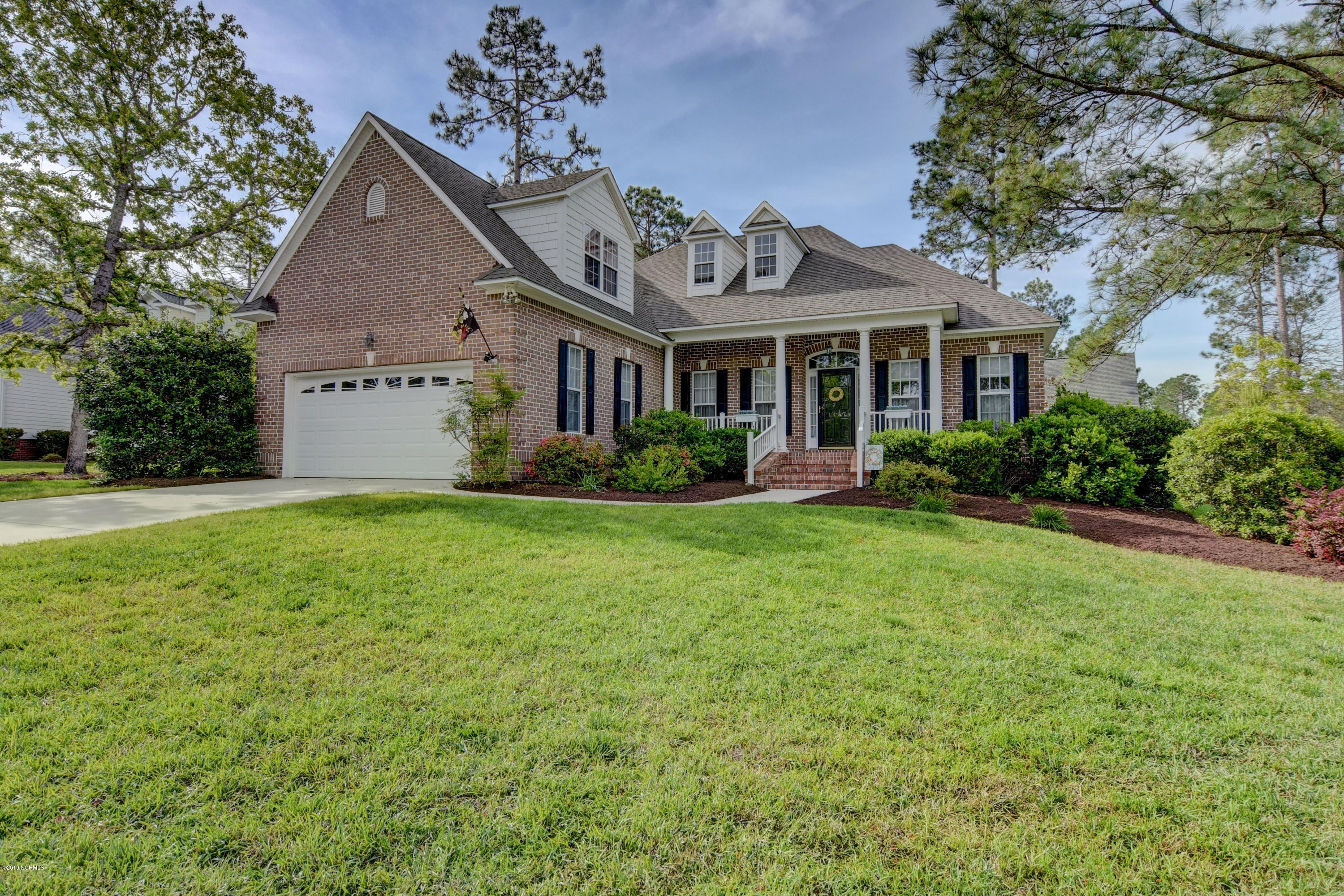 1457 Turning Leaf Lane Bolivia, NC 28422