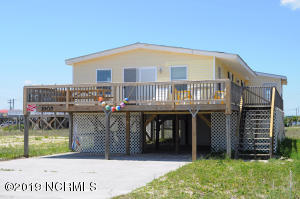 1905 N Shore Drive, Surf City, NC 28445