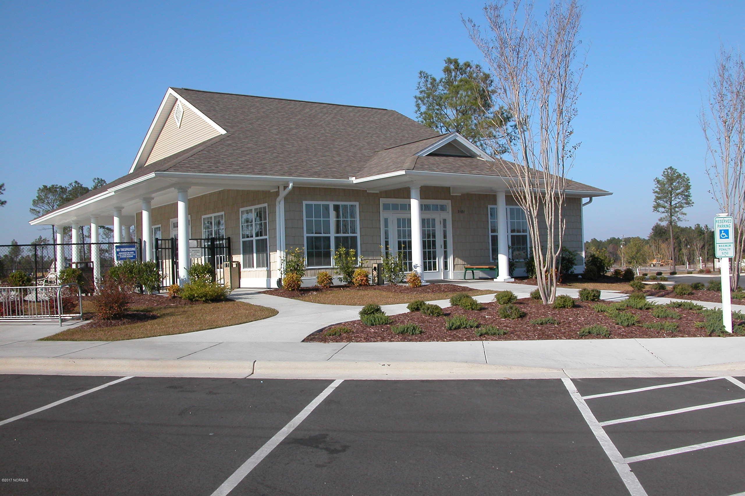 3921 Stone Harbor Place Leland, NC 28451