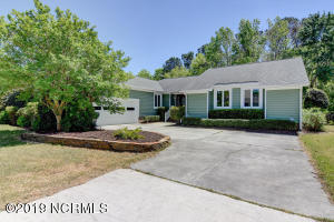 832 Berwyn Road, Wilmington, NC 28409