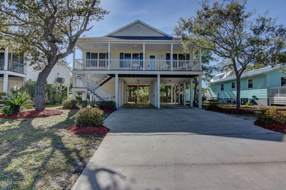 225 NE 50TH Street Oak Island, NC 28465