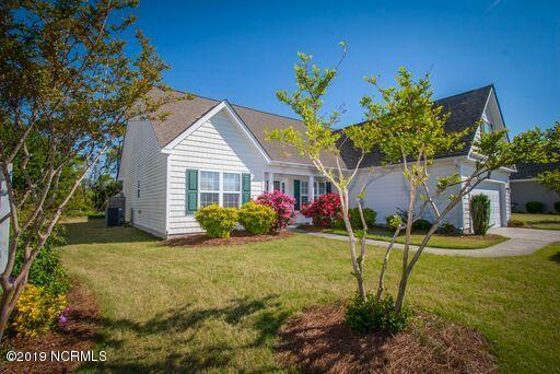 5008 Summerswell Lane Southport, NC 28461