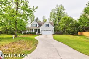 103 Lindy Court, Hampstead, NC 28443