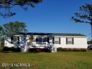 403 Clearwater Drive, Newport, NC 28570