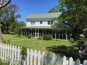 679 Lola Road, Cedar Island, NC 28520