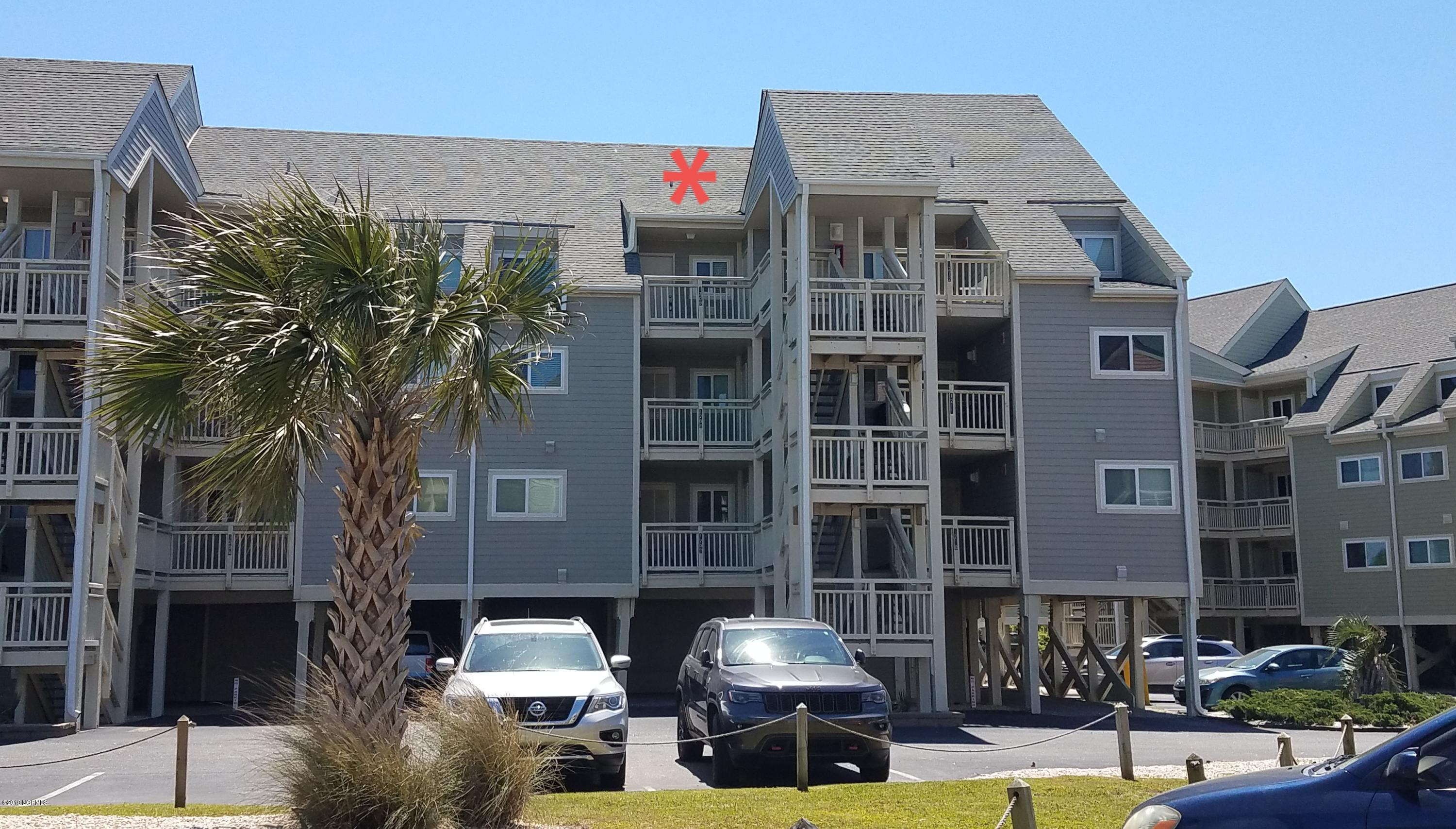 1000 Caswell Beach Road #1209 Oak Island, NC 28465