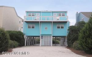 1505 Canal Drive, Sunset Beach, NC 28468