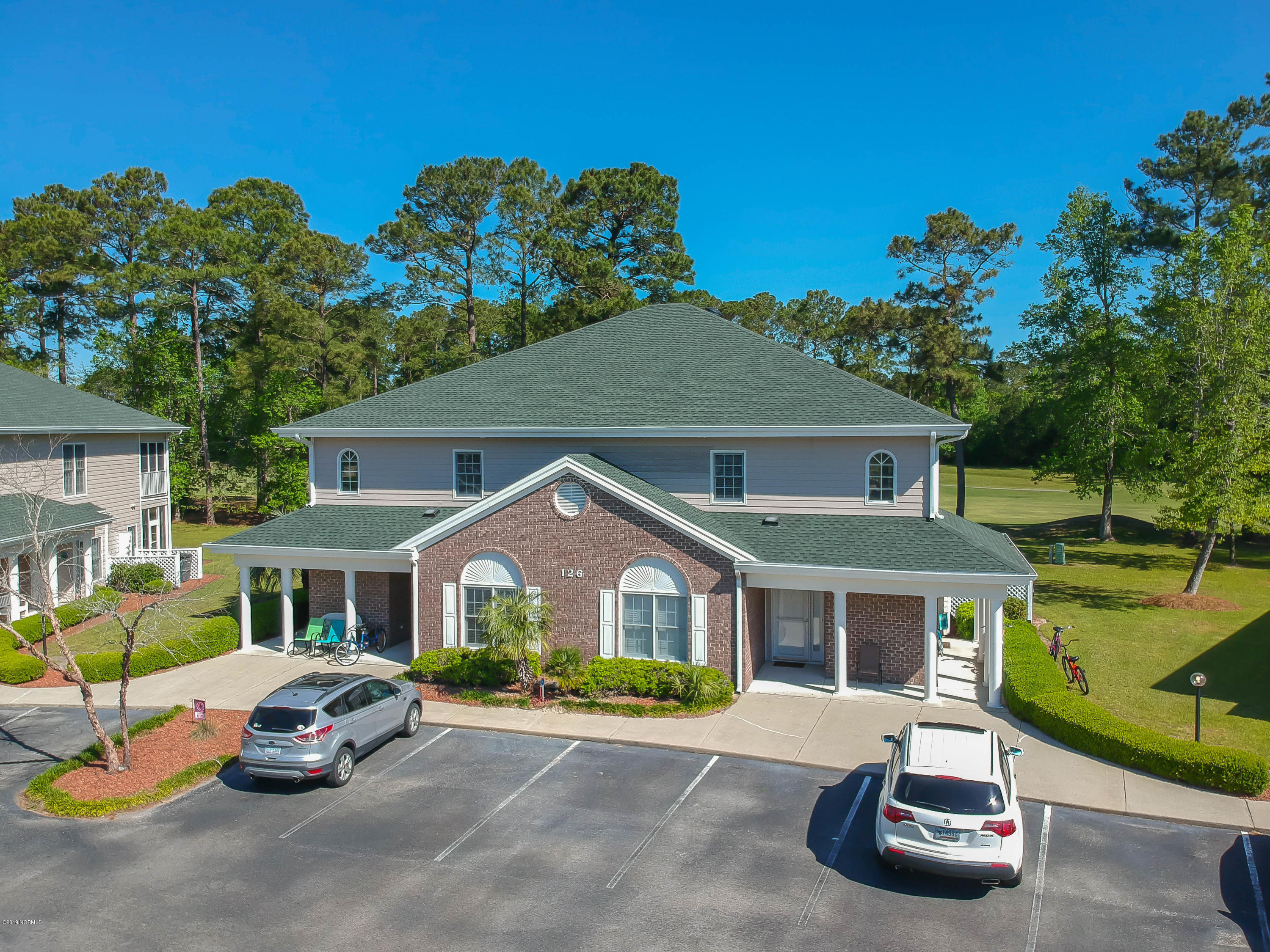 126 Ricemill Circle #3 Sunset Beach, NC 28468