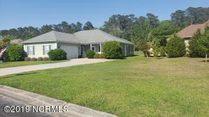 1579 Windsong Drive SW, Ocean Isle Beach, NC 28469