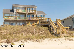 6407 Ocean Drive, Emerald Isle, NC 28594
