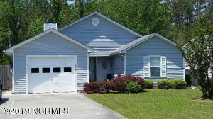 410 Holly Lane, Swansboro, NC 28584