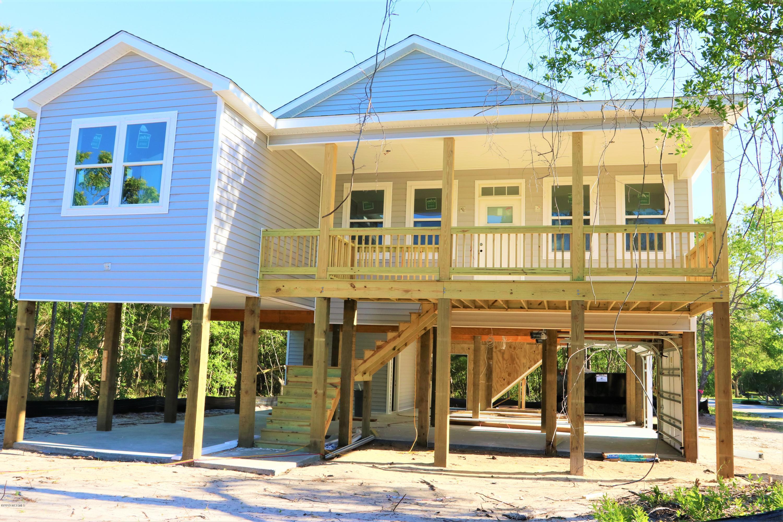 1807 W Oak Island Drive Oak Island, NC 28465