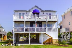 2614 E Dolphin Drive, Oak Island, NC 28465