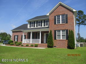 100 Burning Tree Lane, Jacksonville, NC 28546