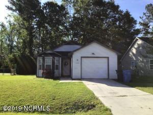 506 Saint George Cove, Jacksonville, NC 28546