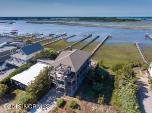 Private Retreat at The Crow's Nest Oak Island