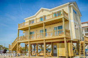 774 New River Inlet Road, North Topsail Beach, NC 28460