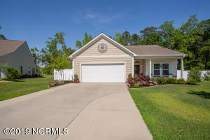 185 Lighthouse Cove Loop, Carolina Shores, NC 28467