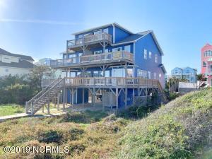 9929 Louise Howard Court, E, Emerald Isle, NC 28594