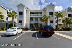 870 Great Egret Circle SW, 4, Sunset Beach, NC 28468