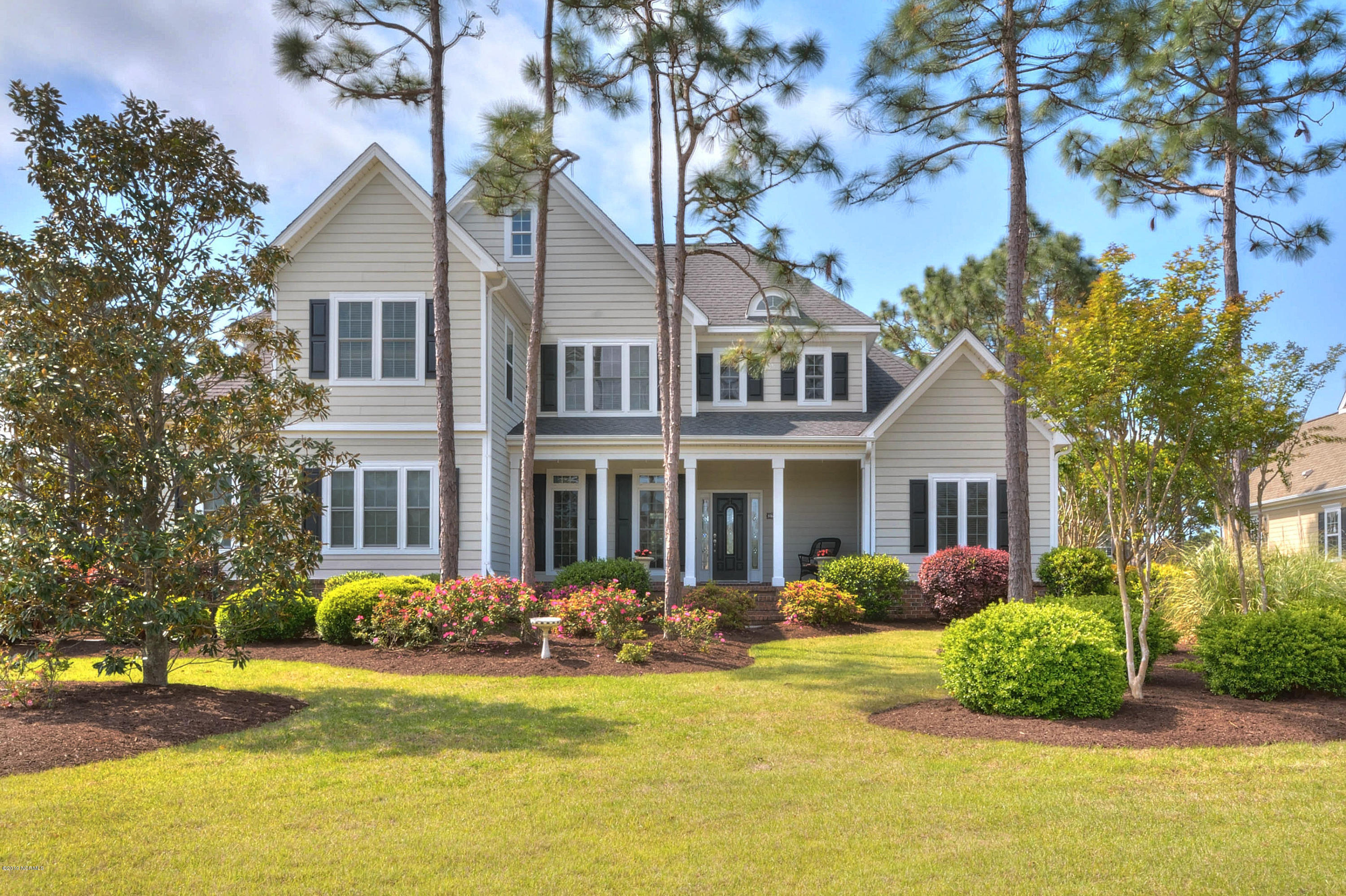 3702 Wingfoot Drive Southport, NC 28461