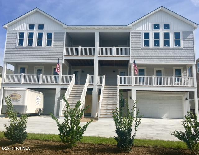 203 16TH Place Oak Island, NC 28465