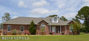 262 S Middleton Drive NW, Calabash, NC 28467